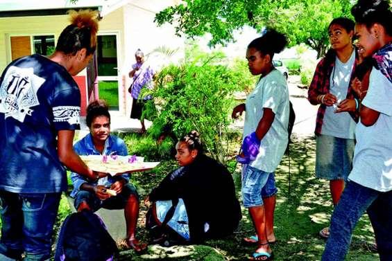 Six élèves de l'Ulis intègrent l'antenne de lycée professionnel