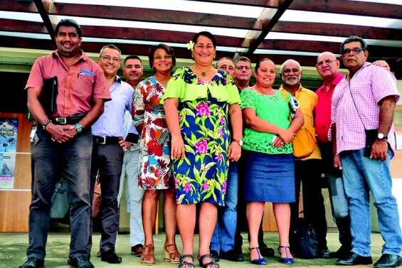 Une réunion pour porter la voix des communes ultramarines