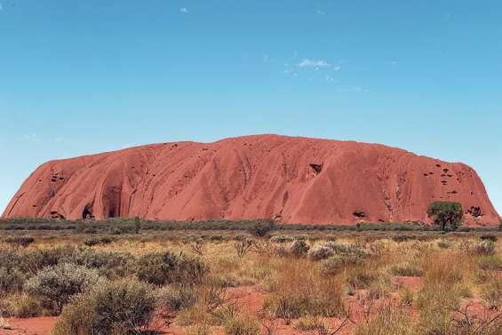 L'ascension d'Uluru interdite en 2019