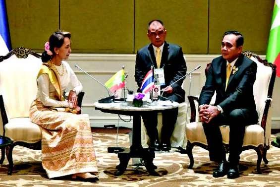 Les pays d'Asie du Sud-Est s'unissent contre la pollution des océans