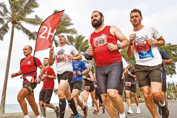 Un nouveau parcours pour la Néobus Race