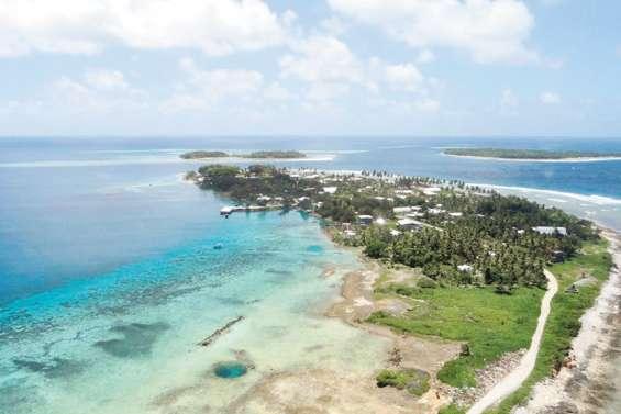 Climat : les îles du Pacifique se réuniront virtuellement