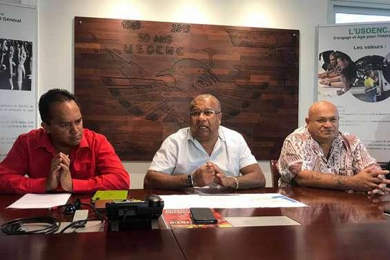 Usine du Sud : l'Usoenc demande un délai de 6 mois