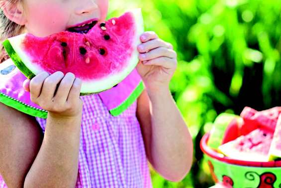 Pour que les enfants mangent mieux, « valorisons le plaisir »