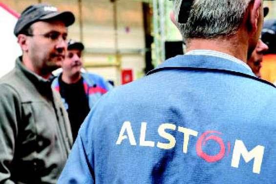 Vente d'Alstom : diffamation ou scandale ?