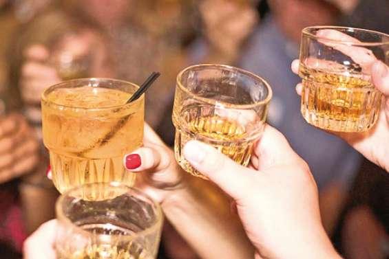 Un avocat contre l'interdiction de vente d'alcool