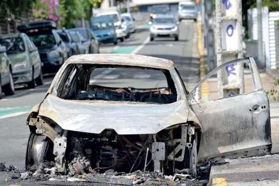 Deux cents voitures-ventouses bientôt évacuées