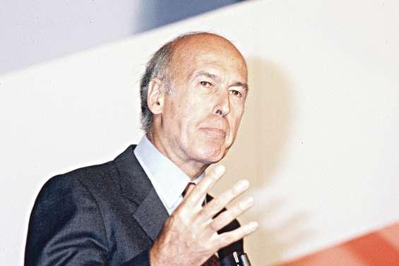 L'ancien président Giscard d'Estaing est mort de la Covid-19