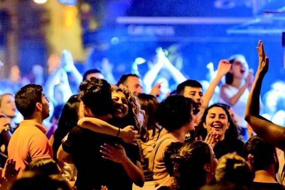Le candidat de l'opposition réédite sa victoire à Istanbul