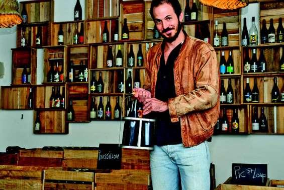 Sans sulfites ajoutés, bio... le vin naturel s'invite sur les tables de Nouméa