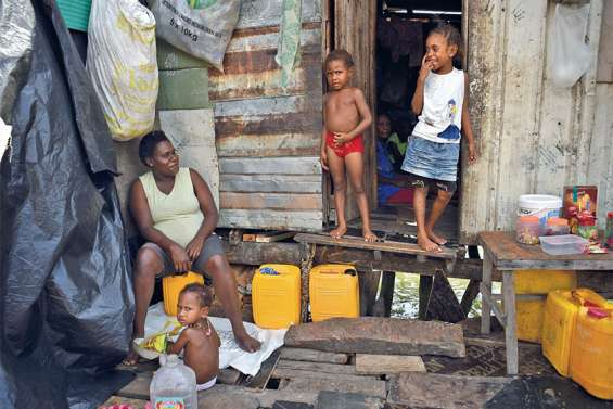 Papouasie-Nouvelle-Guinée : violences conjugales : l'espoir d'un début de changement
