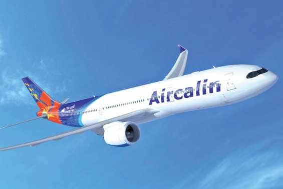 Défisc' accordée pour les A330 d'Aircalin