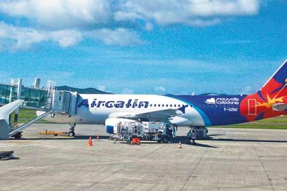 Calédonie-Tahiti : des familles piégées par la fermeture des frontières