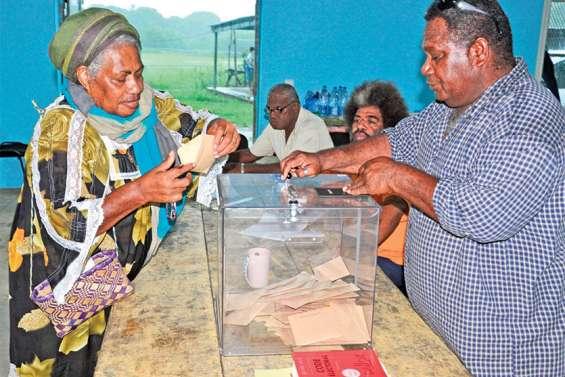 On vote dimanche dans 22 communes