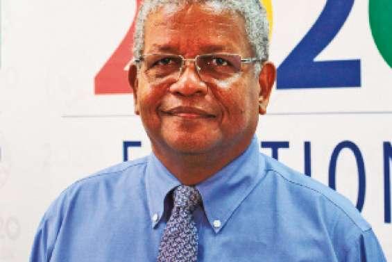 Présidentielle : victoire historique de l'opposant Ramkalawan
