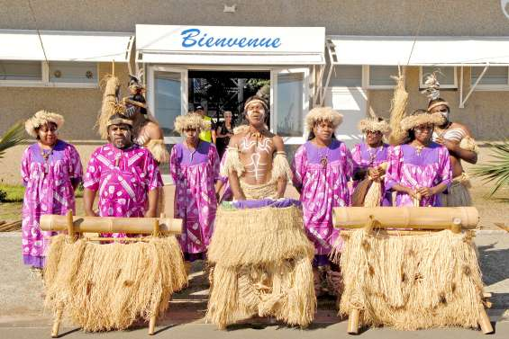 We Ce Ca tire sa révérence après vingt-quatre ans à danser au rythme du pays