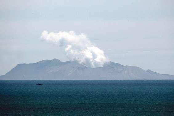 Eruption mortelle : des poursuites engagées