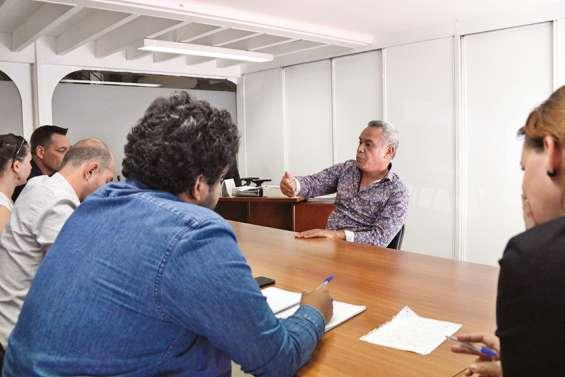 « Païta est redevenue une  commune de la province Sud »
