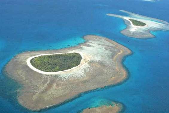 60 000 milliards de raisons de  protéger l'océan en Mélanésie