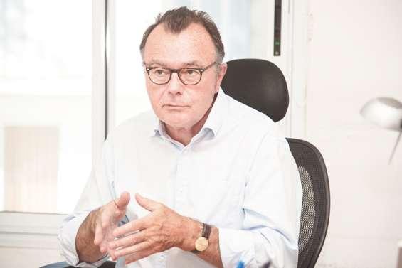 Les défis d'Yves Dupas, procureur de la République