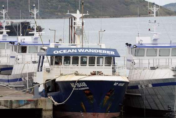 Zones franches, chômage partiel, pêche... l'exécutif a planché sur l'économie
