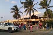 Une quarantaine de personnes de la délégation du Palika bloquées à Ouvéa