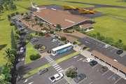 Lifou : le gouvernement officialise le projet de la nouvelle aérogare