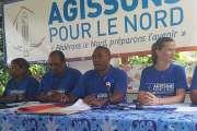 Provinciales : Alcide Ponga mènera la liste Agissons pour le Nord