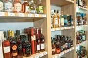 La vente d'alcool placée en liberté surveillée