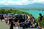 Sommes-nous prêts à affronter un tsunami ?