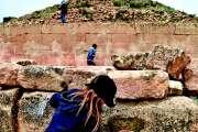 Les mystérieuses pyramides d'Algérie