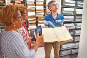 Les archives territoriales mettent les femmes à l'honneur