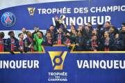 Trophée des champions: le PSG prend sa revanche, Pochettino est lancé
