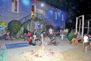 Le musée de Bourail est à découvrir de nuit