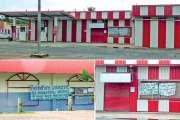 Île morte en pays drehu : les commerçants avaient baissé leur rideau hier