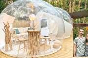 Vivre une expérience unique dans une bulle de nature à Farino