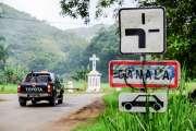 Accident mortel à Canala : trois personnes interpellées et placées en garde à vue