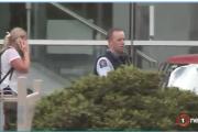 Fusillade dans deux mosquées à Christchurch, au moins 40 morts