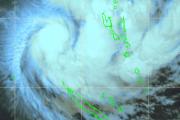 La pré-alerte cyclonique est déclenchée à midi sur l'ensemble de la Nouvelle-Calédonie