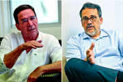 Coronavirus : Gomes et Dunoyer dénoncent une « absence totale » de transparence