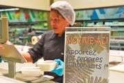 « Mon commerçant s'engage », un label pour réduire les déchets d'emballage