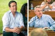 Centrale pays : Philippe Gomès et Roger Kerjouan répondent à Brieuc Frogier