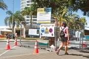 Un chantier à la Baie-des-Citrons entraînera la fermeture temporaire de la plage