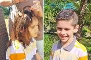 Ils font don de leurs cheveux pour des enfants malades