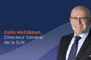 La nomination du nouveau directeur général de la SLN validée par le conseil d'administration