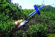 Crash d'hélicoptère de Voh : trois ans et demi après, l'enquête livre ses vérités