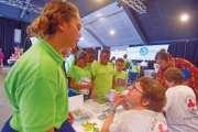 Carrefour Santé et social : les acteurs de la commune font les présentations