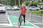 Se déplacer à vélo est « un combat de tous les jours »