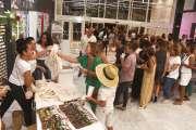 La soirée Dolce Vita attire la foule au Dumbéa Mall