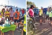 Droit au vélo demande l'aménagement d'une piste cyclable jusqu'à l'université